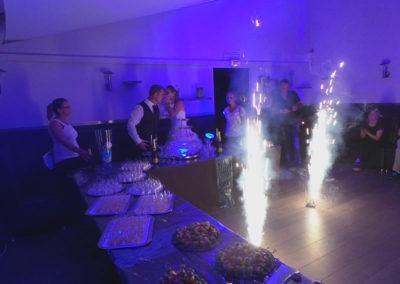 Organisation de mariage a St Vulbas - buffet